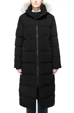 CANADA GOOSE Mystique Fusion Fit Women's Down Parka