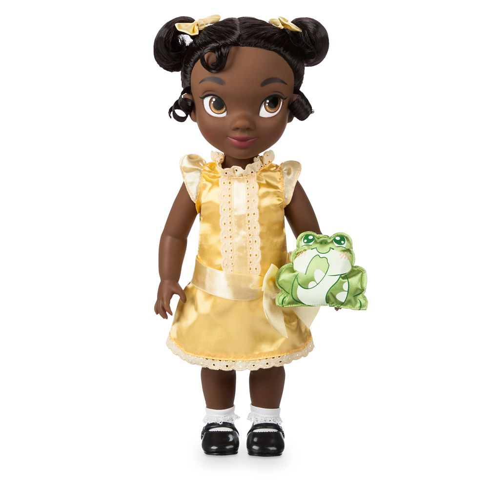 Disney Animators' Collection The Princess and the Frog Tiana Doll