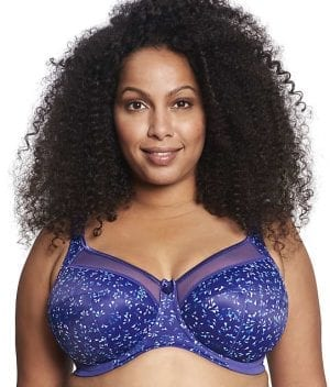 Goddess GD6162 Kayla Side Support Bra