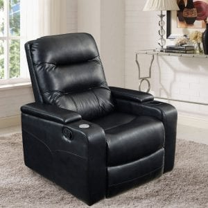 Relax-A-Lounger LifeStyle Solutions Theater Recliner