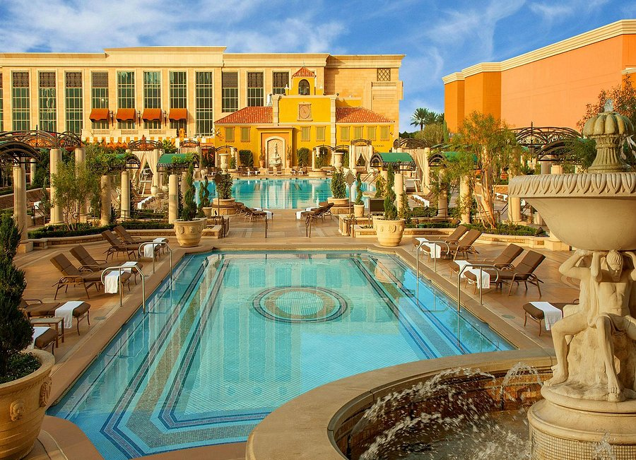 The Venetian Resort & Casino (Las Vegas, NV)