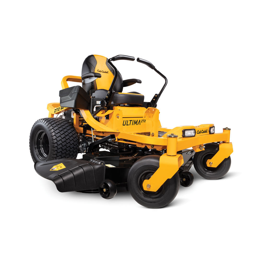 Cub Cadet Ultima ZT2 60 Zero-Turn Mower