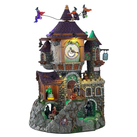 Lemax® The Witching Hour