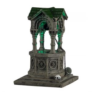 Lemax® Spooky Town® Gothic Well